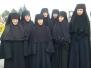 Крестный ход в честь 300-летия Омска