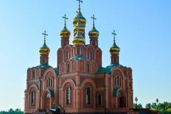 ©Alexander Bud - Ачаирский Женский Монастырь(2)