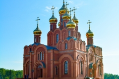©Alexander Bud - Ачаирский Женский Монастырь(3)