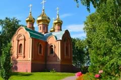 ©Alexander Bud - Ачаирский Женский Монастырь(6)