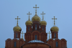 ©Alexander Bud - Ачаирский Женский Монастырь(11)