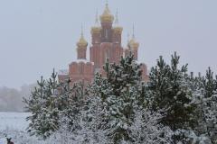 ©Alexander Bud - Ачаирский Женский Монастырь(23)