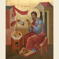 апостол Матфей 2