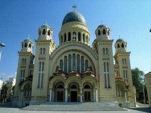 храм Святых Апостолов