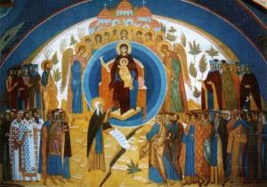 Собор Пресвятой Богородицы 2