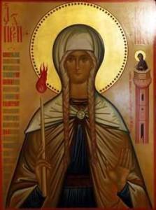 св. Геновьефа